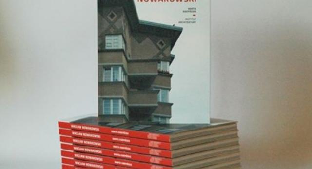 Wacław Nowakowski, monografia
