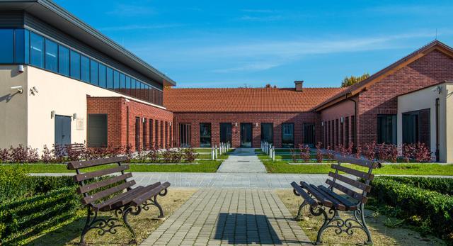 Franciszkański Ośrodek Kultury w Leżajsku